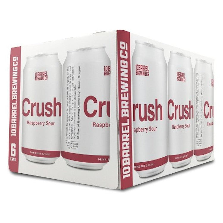 10 Barrel Raspberry Sour Crush - ishopliquor