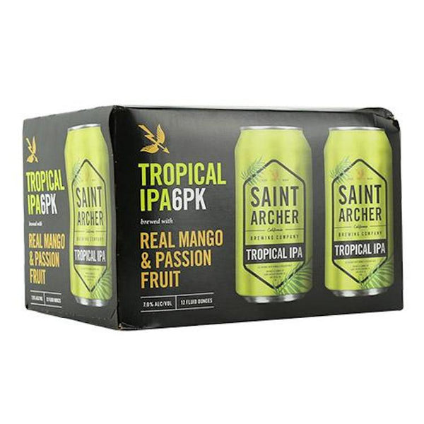 Saint Archer Tropical IPA - ishopliquor