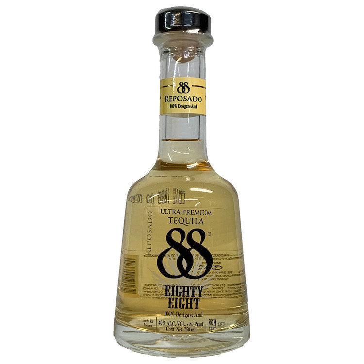 [BUY] 88 Tequila Reposado - ishopliquor