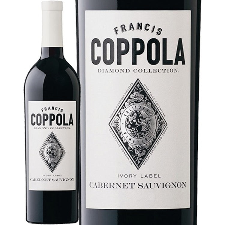 Coppola Diamond Cabernet - ishopliquor