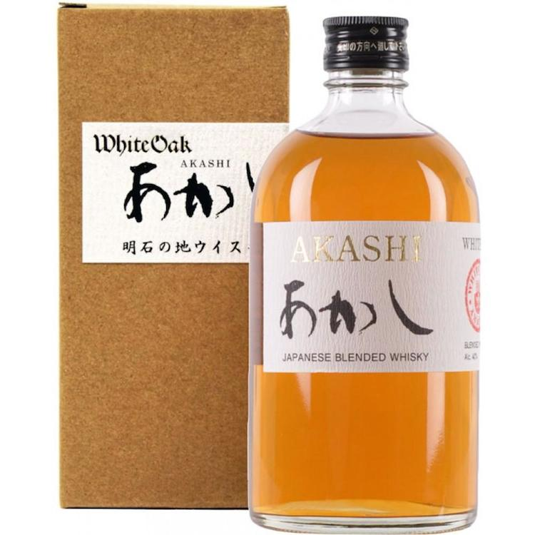 [BUY] Akashi Blended Whiskey - ishopliquor