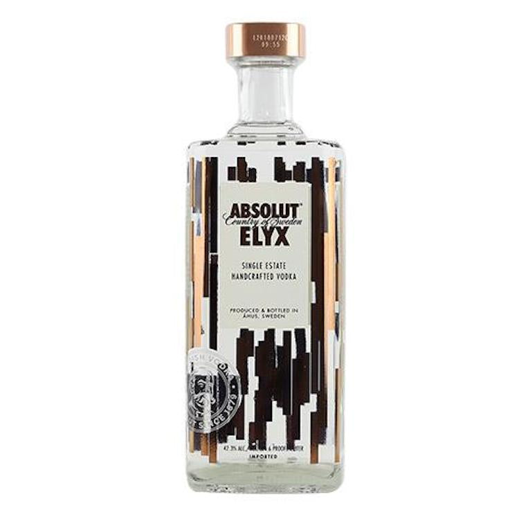 Absolut Elyx Vodka - ishopliquor