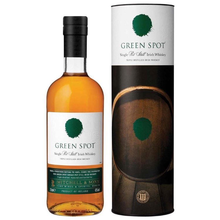 Green Spot Irish Whiskey - ishopliquor