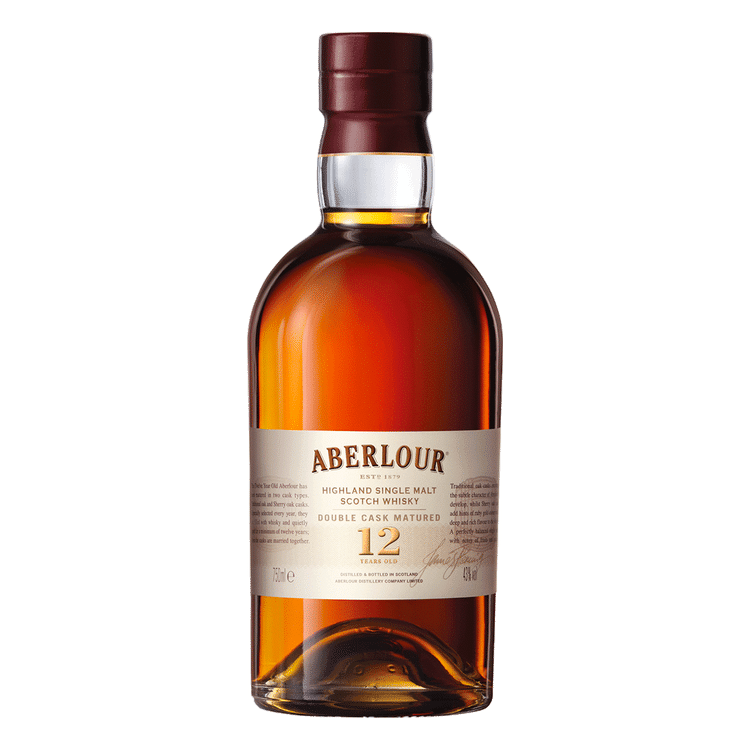 Aberfeldy 12 Year Scotch - ishopliquor