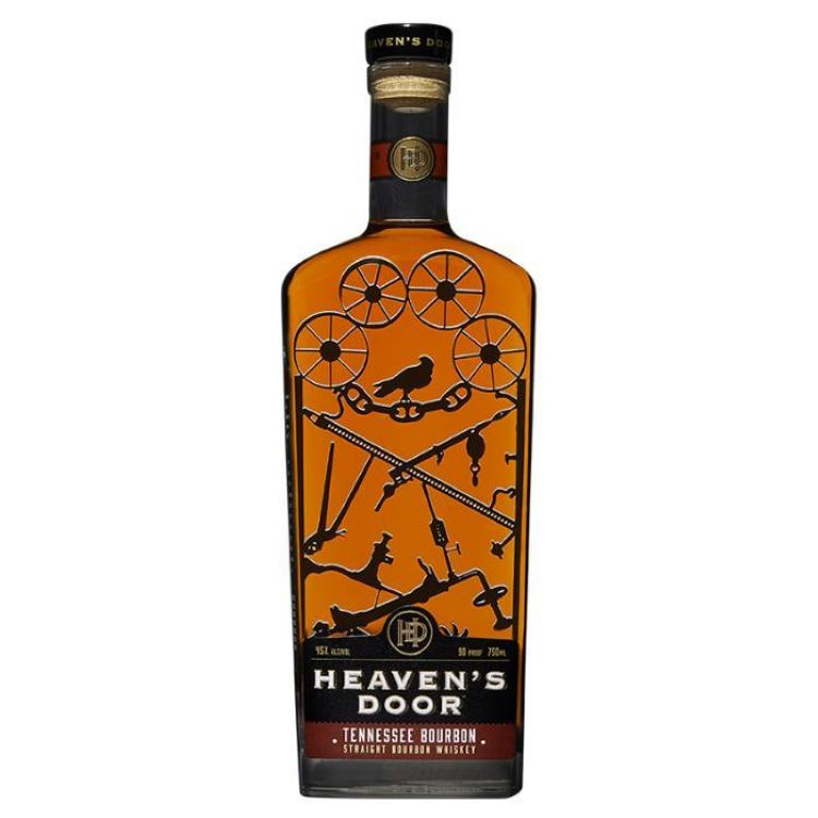 Heaven's Door Tennessee Bourbon - ishopliquor