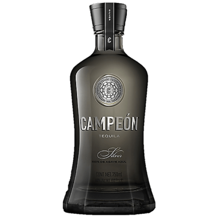 Campeon Silver Tequila - ishopliquor