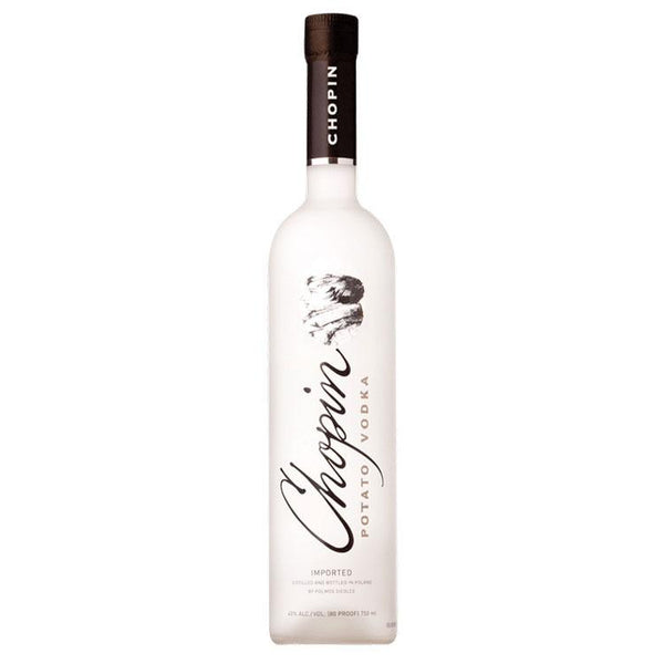 Chopin Potato Vodka - ishopliquor