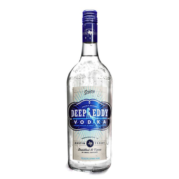 Deep Eddy Vodka - ishopliquor