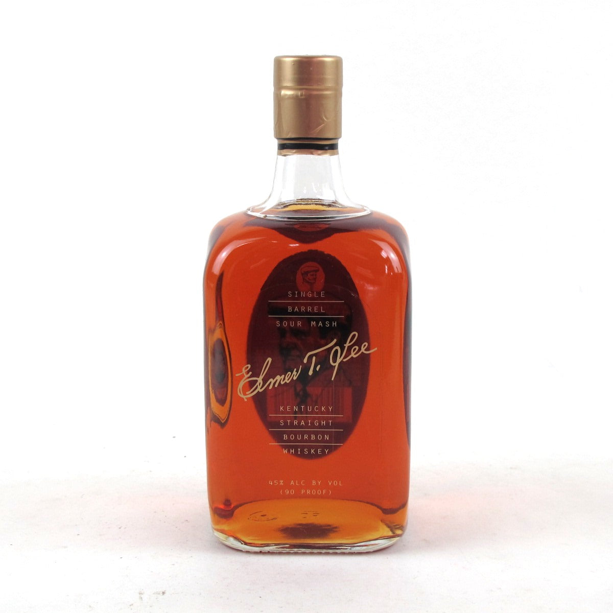 Elmer T. Lee Bourbon - ishopliquor