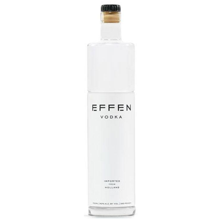Effen Vodka - ishopliquor