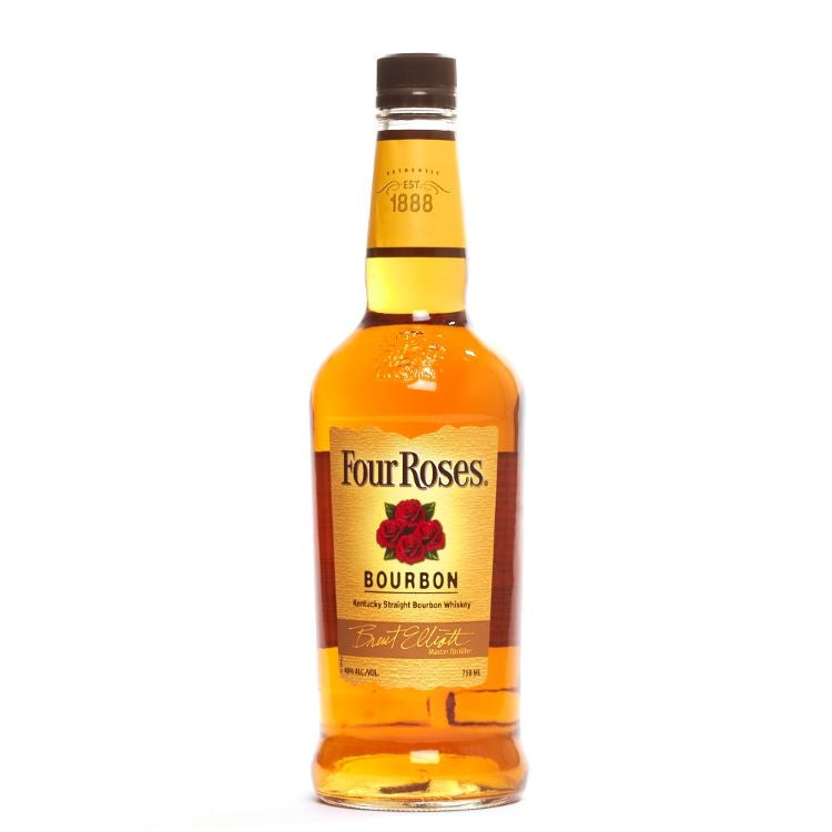Four Roses Bourbon - ishopliquor