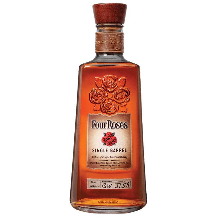 Four Roses Single Barrel Bourbon - ishopliquor
