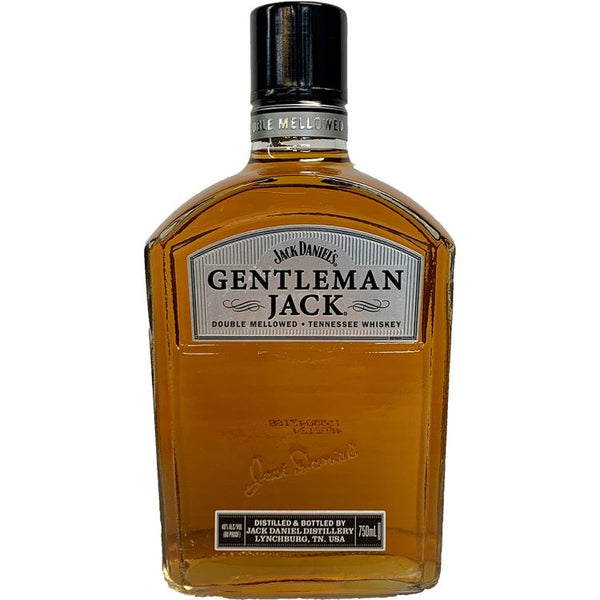 Gentleman Jack Whiskey - ishopliquor