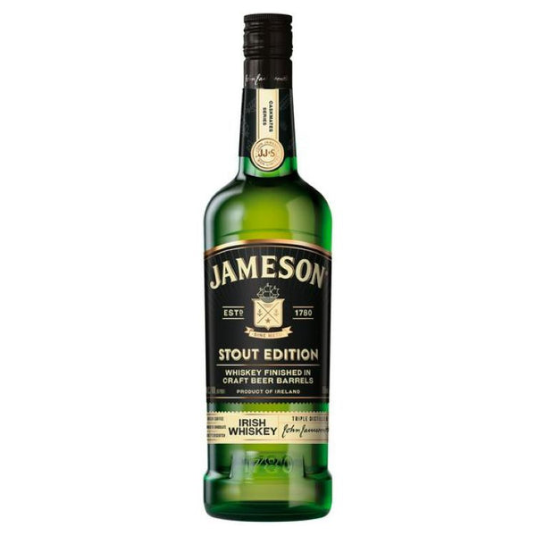 Jameson Caskmates Stout Whiskey - ishopliquor
