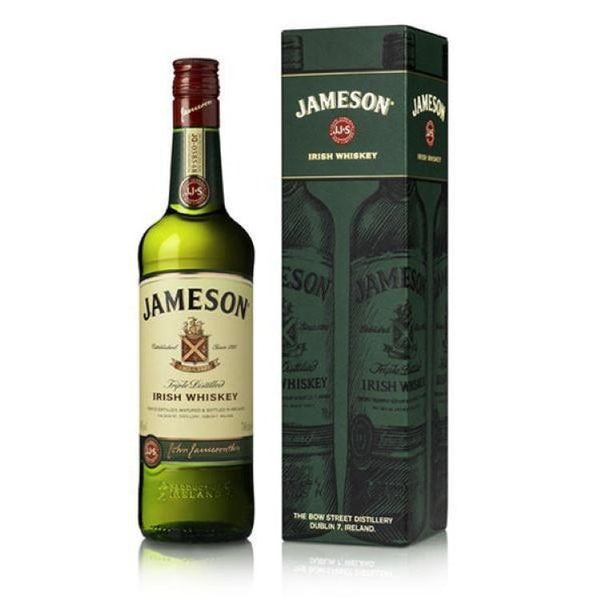 Jameson Irish Whiskey - ishopliquor
