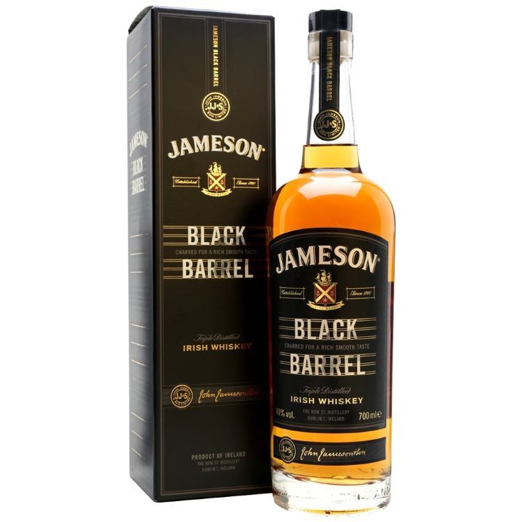 Jameson Black Barrel Irish Whiskey - ishopliquor