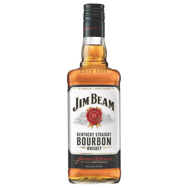 Jim Beam Bourbon - ishopliquor