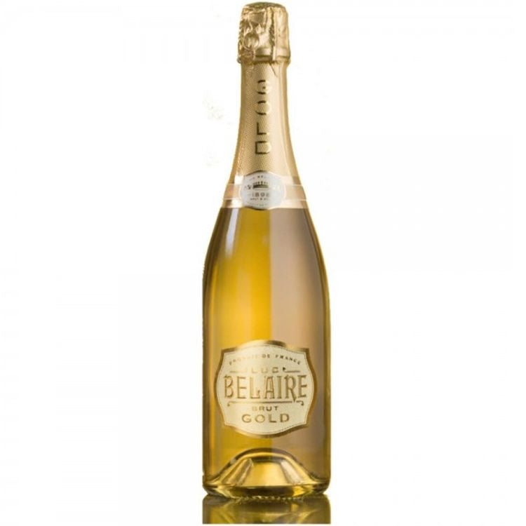 Luc Belaire Gold Champagne - ishopliquor