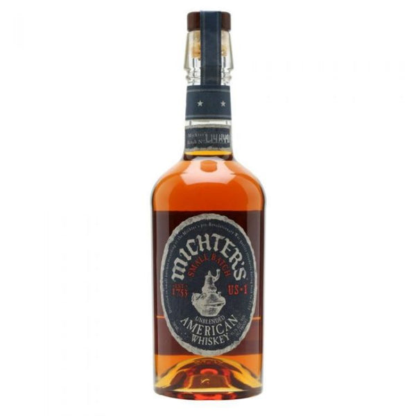 Michter's Unblended Whiskey - ishopliquor