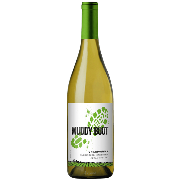Muddy Boot Chardonnay - ishopliquor