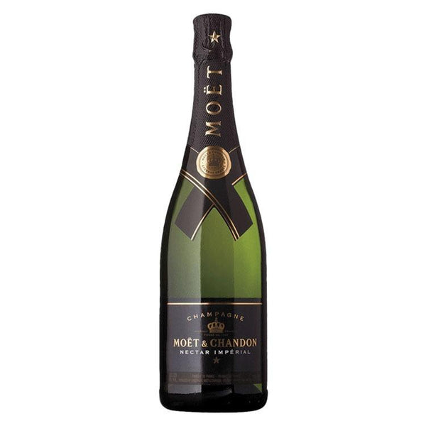 Moet & Chandon Nectar Imperial Champagne - ishopliquor