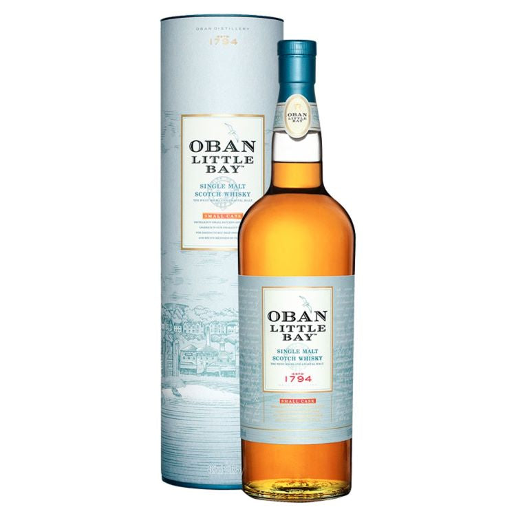 Oban Little Bay Scotch - ishopliquor