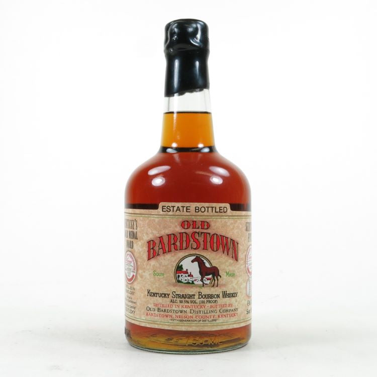 Old Bardstown Estate Bottled Bourbon - ishopliquor