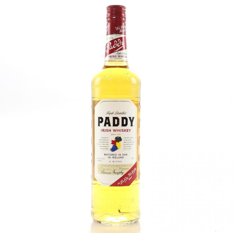 Paddy Irish Whiskey - ishopliquor