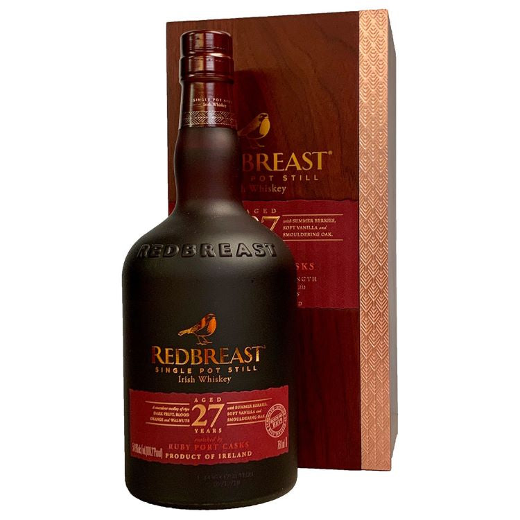 Redbreast 27 Year - ishopliquor