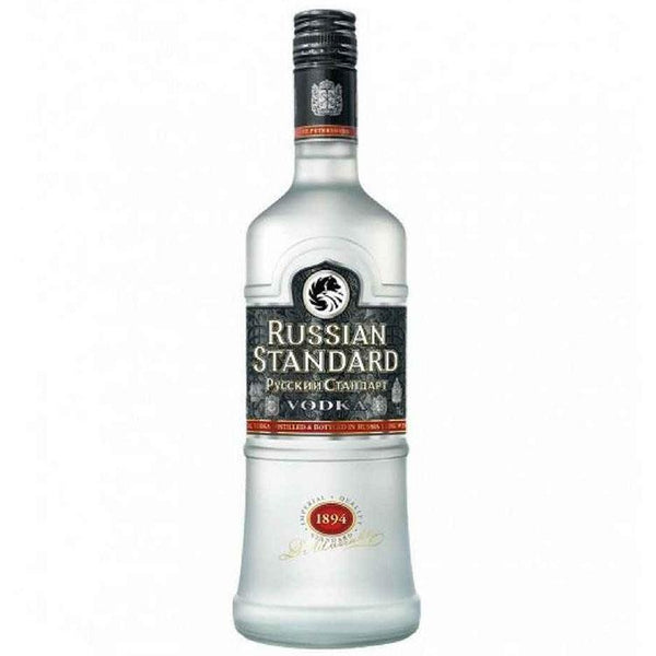 Russian Standard Vodka - ishopliquor