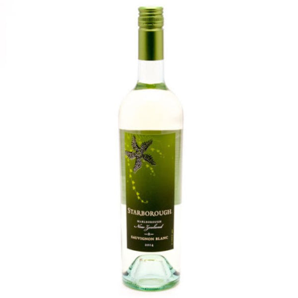 Starborough Sauvignon Blanc - ishopliquor