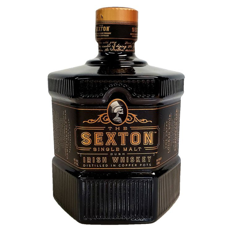 The Sexton Whiskey - ishopliquor