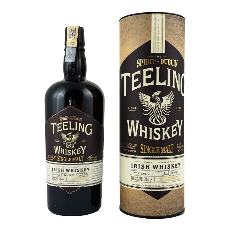 Teeling Small Batch Whiskey - ishopliquor