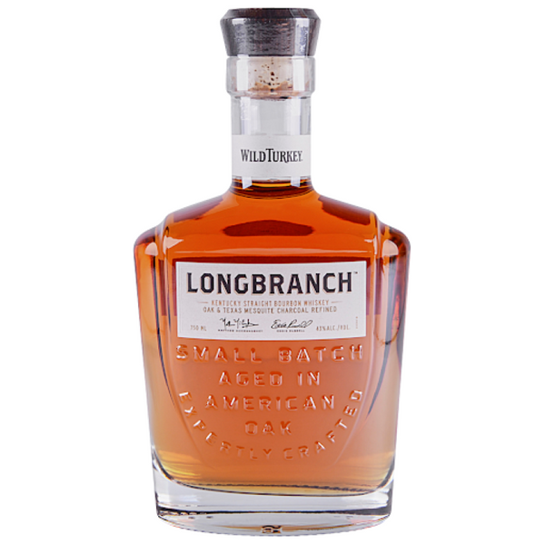 Wild Turkey Longbranch Bourbon - ishopliquor