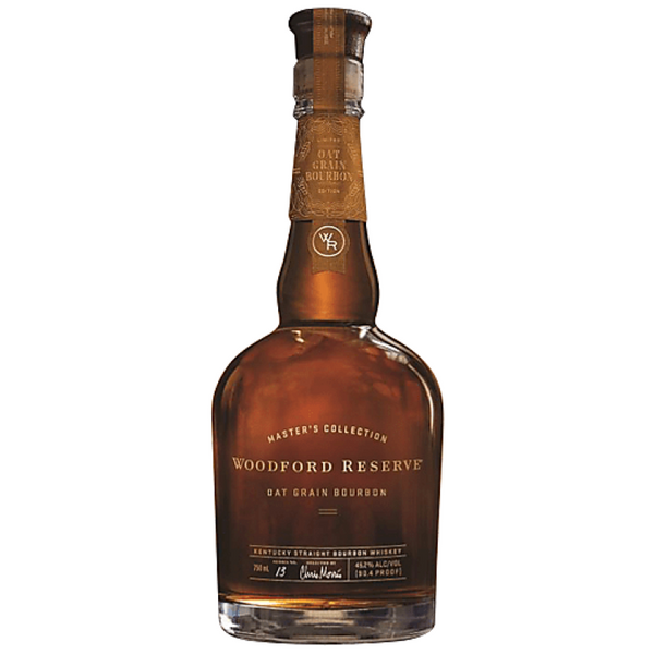 Woodford Reserve Master's Collection Oat Grain