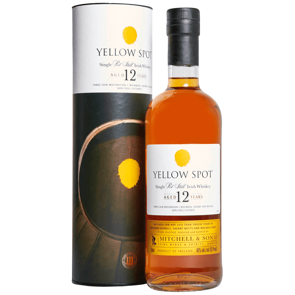 Yellow Spot Irish Whiskey - ishopliquor