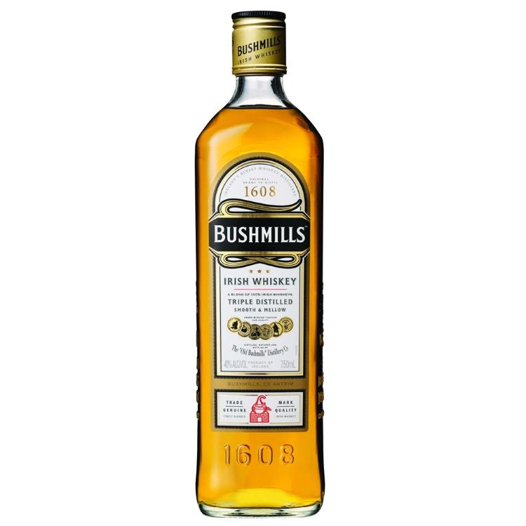 Bushmills Original Whiskey - ishopliquor