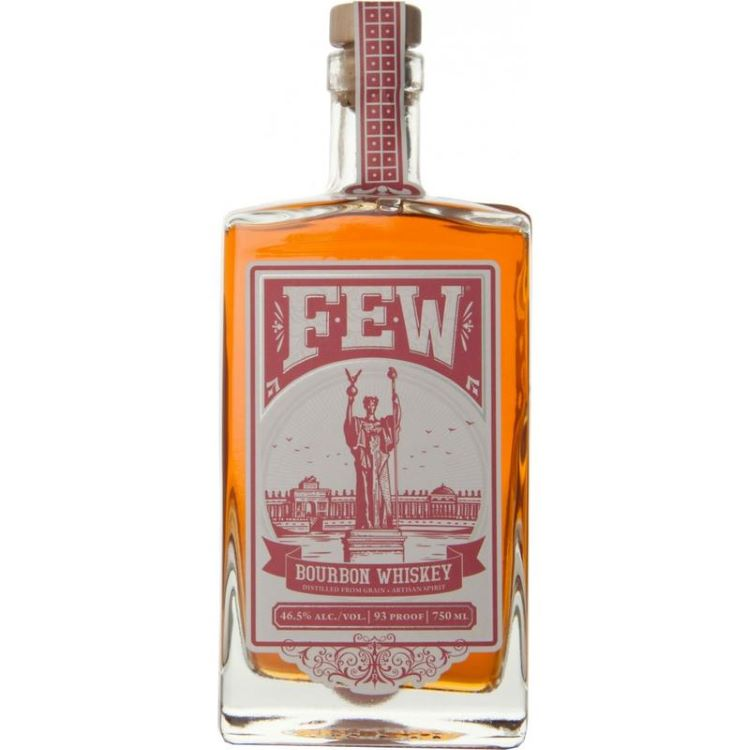 Few Bourbon Whiskey - ishopliquor