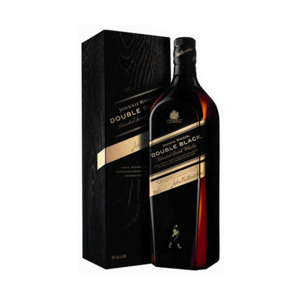 Johnnie Walker Double Black Scotch - ishopliquor