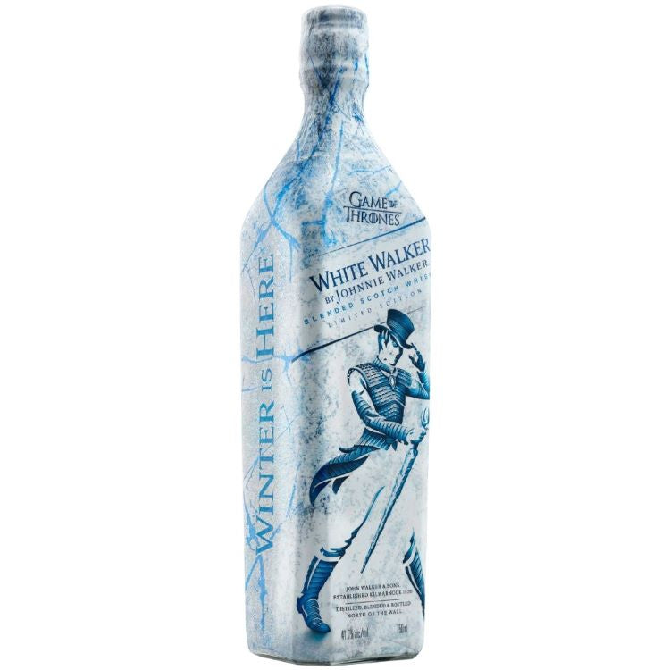 Johnnie Walker White Walker - ishopliquor