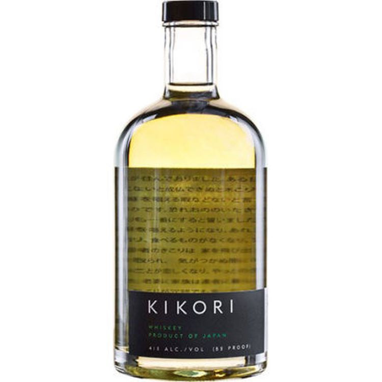Kikori Japanese Whiskey - ishopliquor