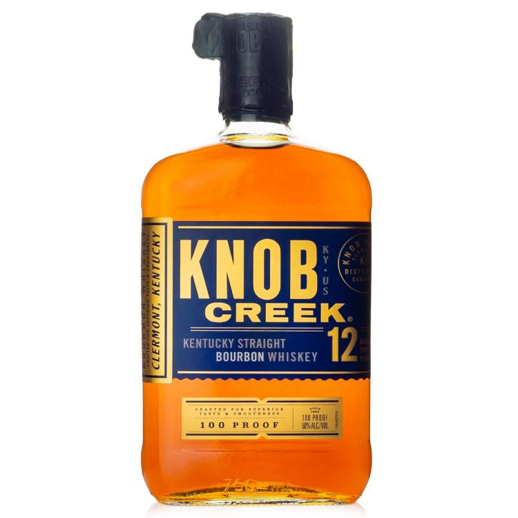 Knob Creek 12 Year - ishopliquor