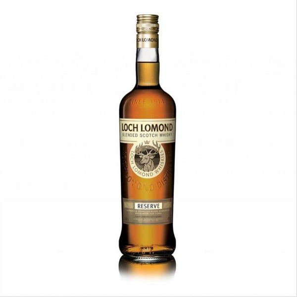 Loch Lomond Reserve Whiskey - ishopliquor