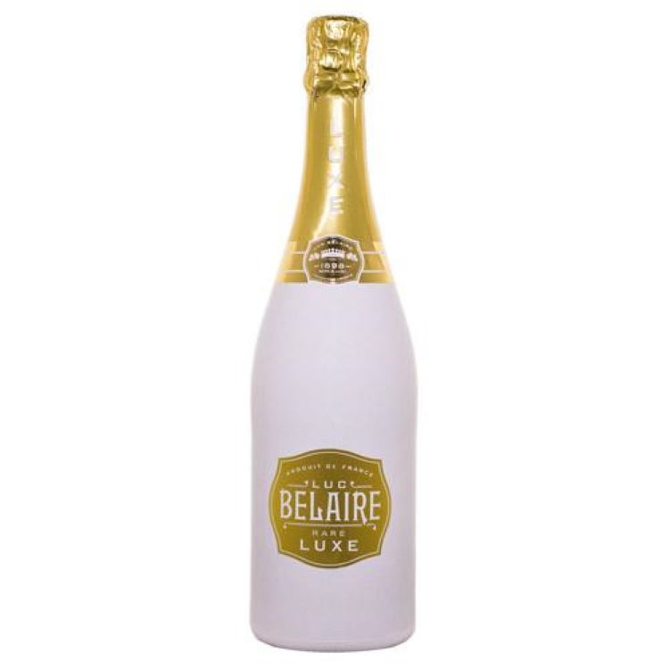 Luc Belaire Luxe Brut Champagne - ishopliquor