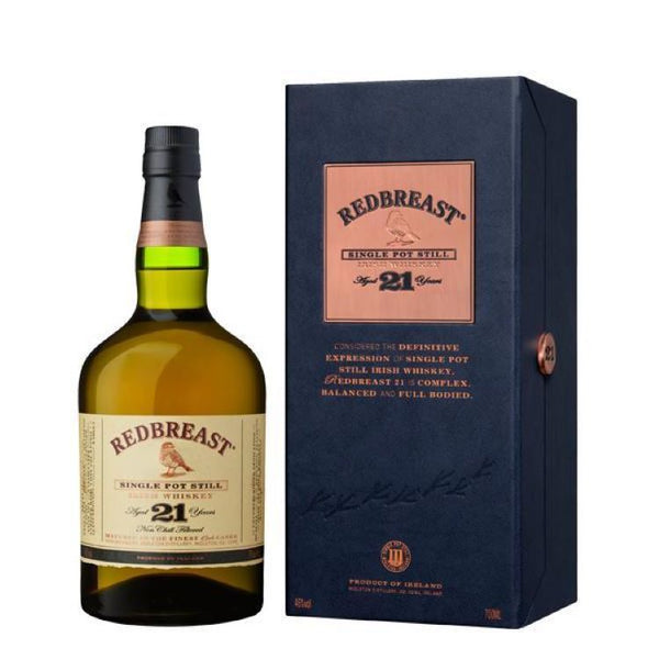 Redbreast 21 Year Whiskey - ishopliquor