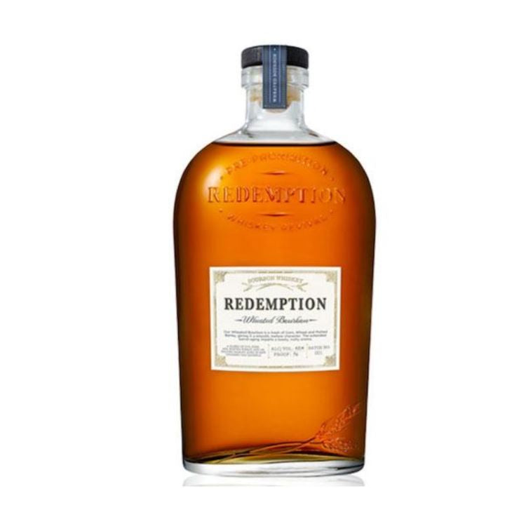 Redemption Wheated Bourbon - ishopliquor