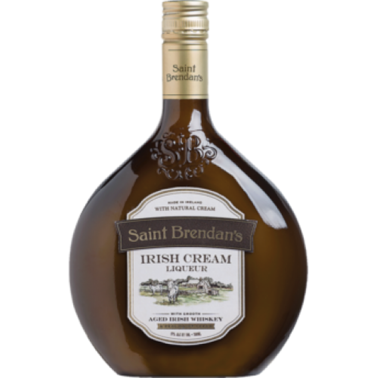 St Brendans Irish Cream - ishopliquor