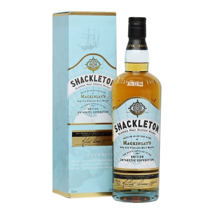Shackleton Scotch Whiskey - ishopliquor