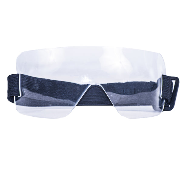 TOTEL Professional Medical Goggles Transparent Anti-Fog  Goggles (Pack of 5)