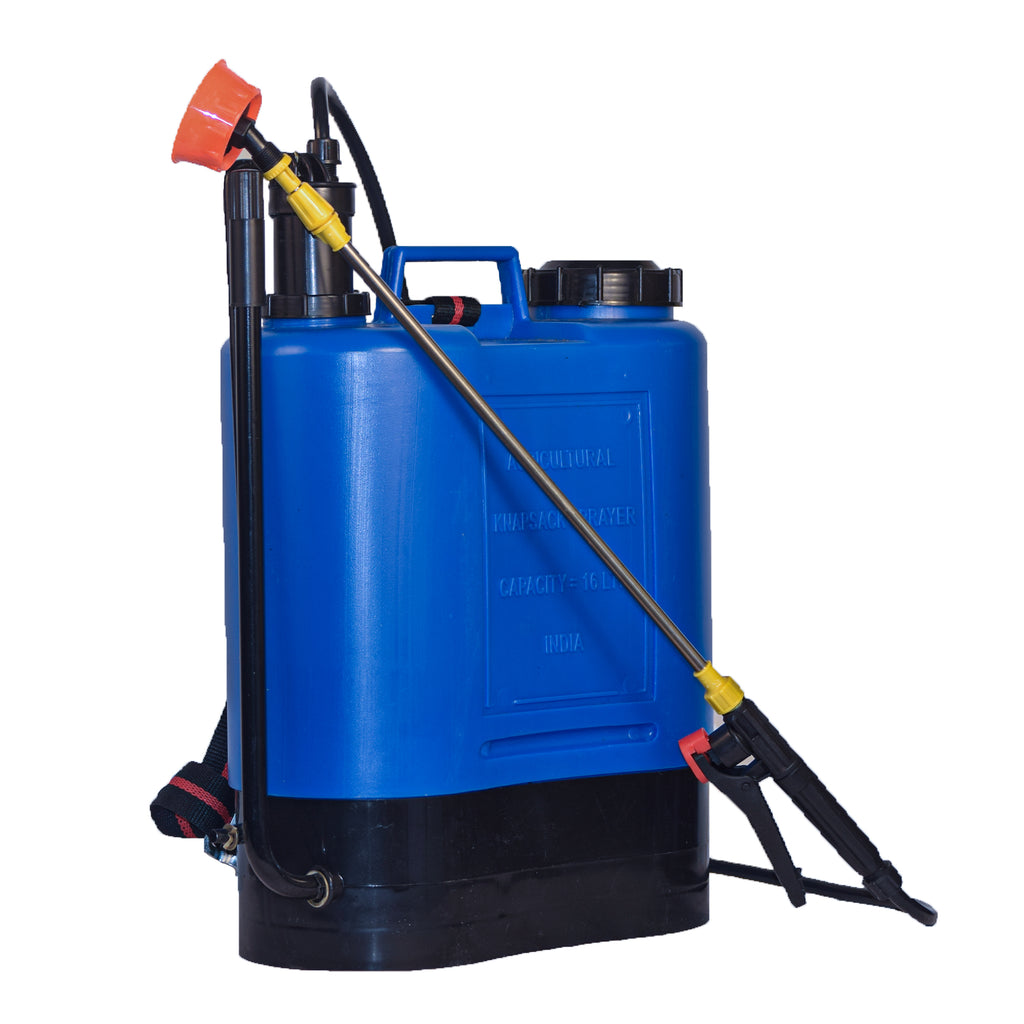 Totel 16 Ltr Disinfectant Sprayer.